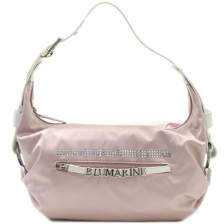 Blumarine(블루마린) C573002 GA5730 이니셜 큐빅 장식 숄더 겸 토트백