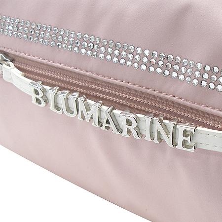 Blumarine(블루마린) C573002 GA5730 이니셜 큐빅 장식 숄더 겸 토트백 [강남본점] 이미지4 - 고이비토 중고명품