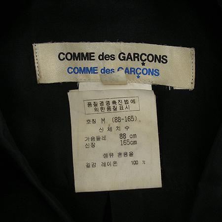 COMME DES GARCONS(꼼데 가르송) 브라우스