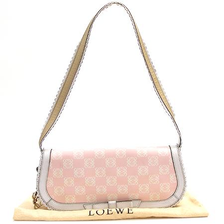 Loewe(�ο���) ������� ���� �ΰ� Ŭ��ġ �� �����