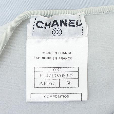 Chanel(샤넬) 민소매 브라우스