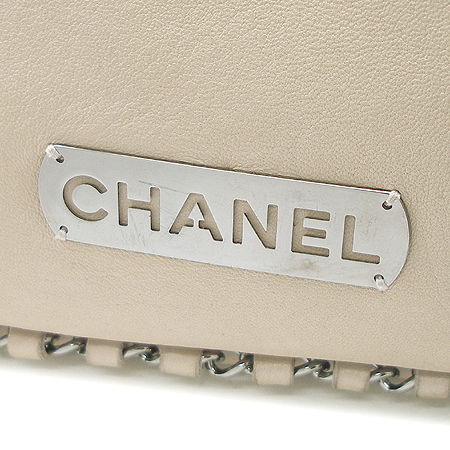 Chanel(샤넬) 럭셔리 바이 메탈 체인 숄더백 [부산본점]