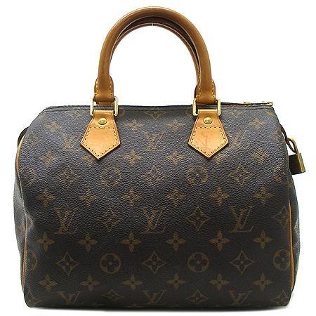 Louis Vuitton(���̺���) M41528 ���� ĵ���� ���ǵ� 25 ��Ʈ��