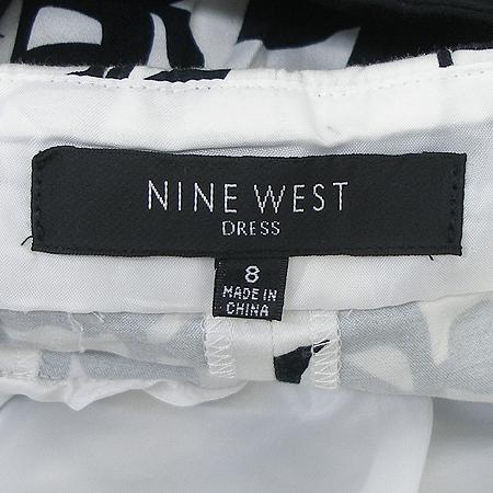 NINE WEST(나인웨스트) 나시 원피스