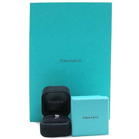 Tiffany(티파니) PT(950) 플래티늄  1.20ct(캐럿) I 컬러 SI1 다이아 반지