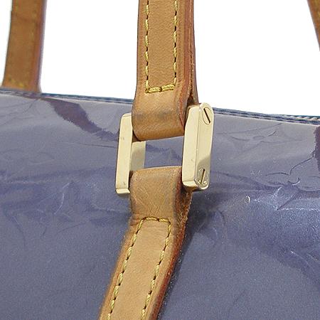 Louis Vuitton(루이비통) M91308 모노그램 베르니 베드포드 원통 토트백 이미지4 - 고이비토 중고명품