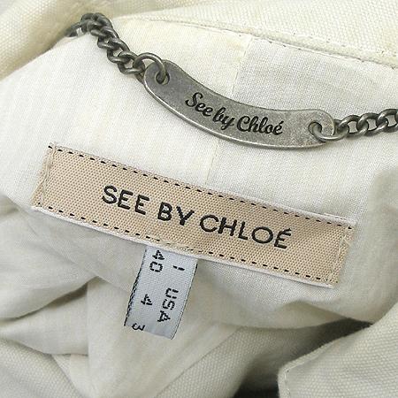 Chloe(끌로에) 트렌치 코트 (허리끈 set)