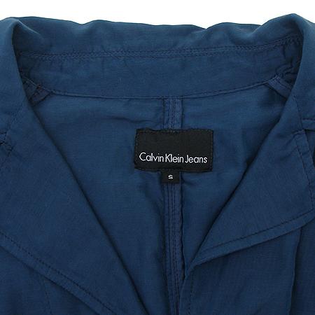 Calvin Klein(캘빈클라인) 자켓 (실크혼방)