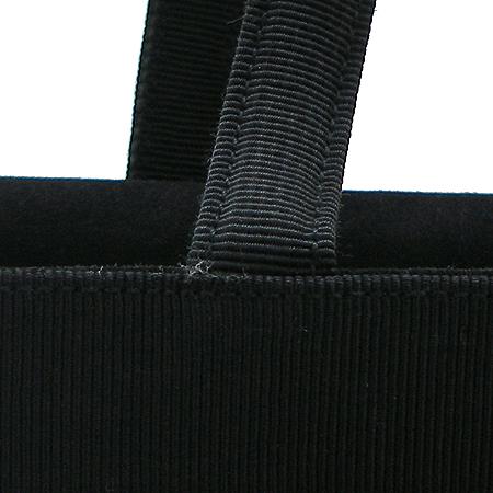 Ferragamo(페라가모) 21 8763 사각 스웨이드 토트백