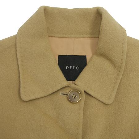 DECO(데코) 반코트 (허리끈SET)