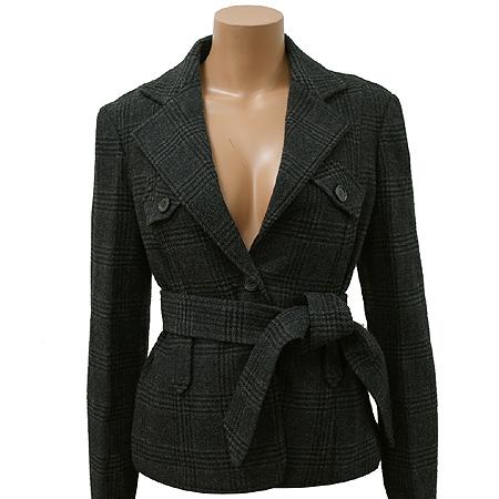 ZARA(자라) 자켓 (허리끈 SET)