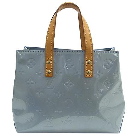 Louis Vuitton(루이비통) M91120 모노그램 베르니 리드 PM  토트백