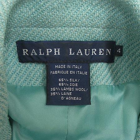 Polo Ralphlauren(폴로) 실크혼방 자켓