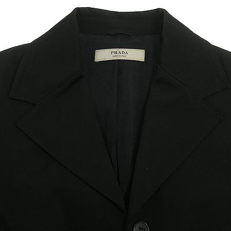 Prada(프라다) 자켓(벨트SET)