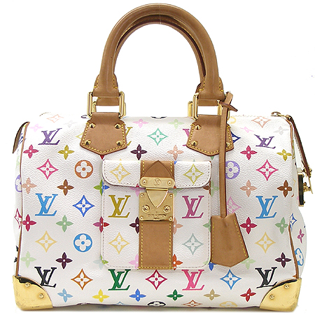 Louis Vuitton(���̺���) M92643 ���� ��Ƽ �÷� ȭ��Ʈ ���ǵ� 30 ��Ʈ��