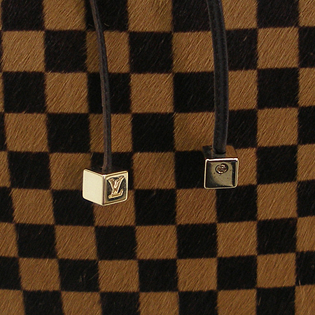 Louis Vuitton(루이비통) M92133 IMPALA 다미에 송치 토트백