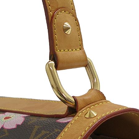 Louis Vuitton(루이비통) M92012 모노그램 캔버스 체리 블라섬 삭 레트로 토트백
