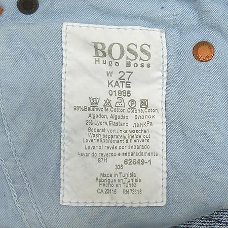 Hugo Boss(휴고보스) 청바지