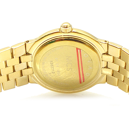 MOVADO(모바도) 셀레스티나 0604578  18K골드 금장 여성용시계