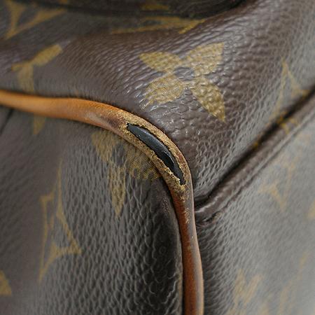 Louis Vuitton(루이비통) M40025 모노그램 캔버스 맨하탄GM 토트백 [압구정매장]