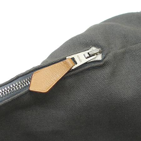 Hermes(에르메스) 패브릭 사이드 지퍼 토트백 + 보조 노트북 커버