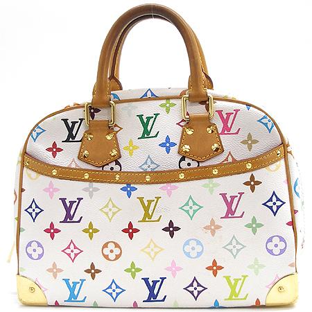 Louis Vuitton(���̺���) M92663 ���� ��Ƽ �÷� ȭ��Ʈ Ʈ��� ��Ʈ��