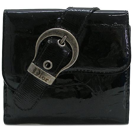 Dior(크리스챤디올) 페이던트 가우쵸 반지갑[인천점]