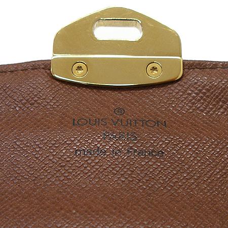 Louis Vuitton(루이비통) M63799 모노그램 캔버스 컴팩트 월릿 에톨 반지갑 이미지4 - 고이비토 중고명품