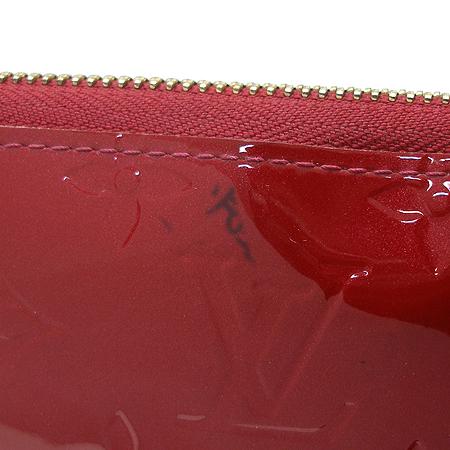 Louis Vuitton(루이비통) M91981 모노그램 베르니 폼다무르 지피 월릿 장지갑 이미지3 - 고이비토 중고명품