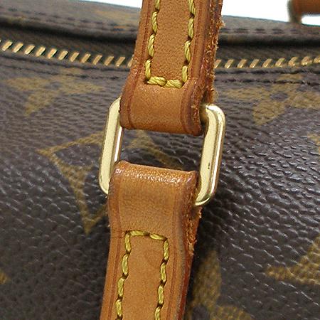 Louis Vuitton(루이비통) M51389 모노그램 캔버스 미니 파필론19 토트백 이미지4 - 고이비토 중고명품