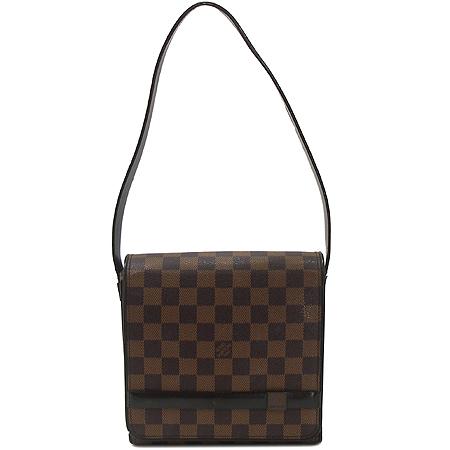 Louis Vuitton(루이비통) N51162 다미에 캔버스 에벤 트리베카 미니 숄더백