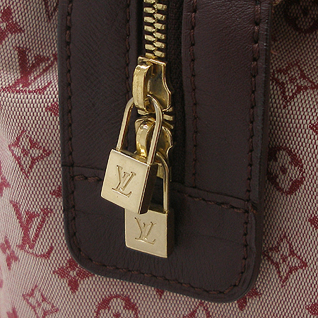 Louis Vuitton(루이비통) M92314 모노그램 미니 죠세핀 PM 토트백