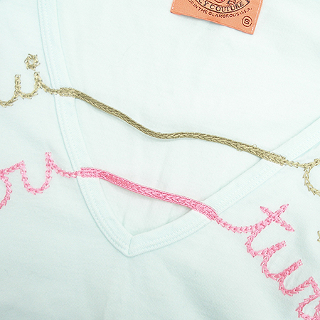 JUICY COUTURE(��òٶٸ�) �μҸ� Ƽ
