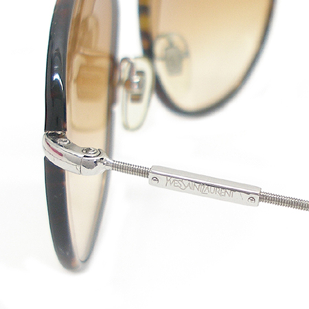 YSL(입생로랑) YSL8190 스프링 장식 보잉 선글라스