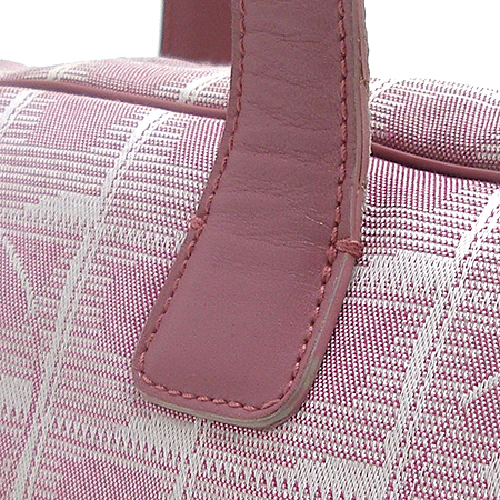 Chanel(샤넬) 뉴 트레블 라인 패브릭 토트백 [동대문점]