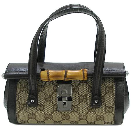 Gucci(����) 114991 GG �ΰ� �ڰ��� ��� ��� ��Ʈ��