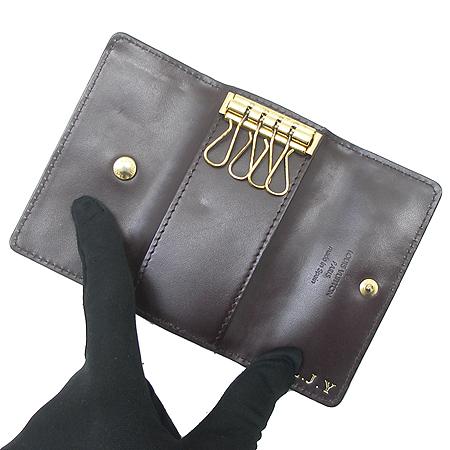 Louis Vuitton(루이비통) M93517 모노그램 베르니 4키홀더 키지갑