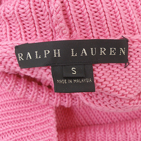 Polo Ralphlauren(폴로) 폴라니트