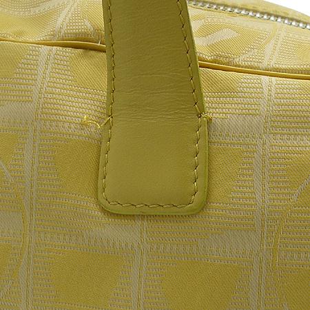 Chanel(샤넬) 뉴 트레블 패브릭 토트백
