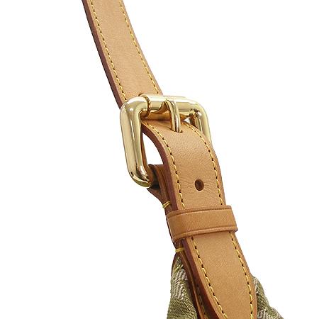 Louis Vuitton(루이비통) M95211 모노그램 데님 BAGGY(베기) GM 숄더백