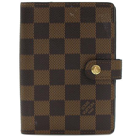 Louis Vuitton(루이비통) R20700 다미에 캔버스 스몰링 아젠다 커버 다이어리