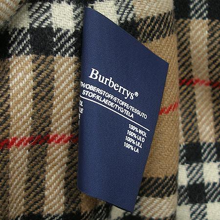 Burberry(버버리) 트렌치코트 (벨트 Set) (내피분리가능)