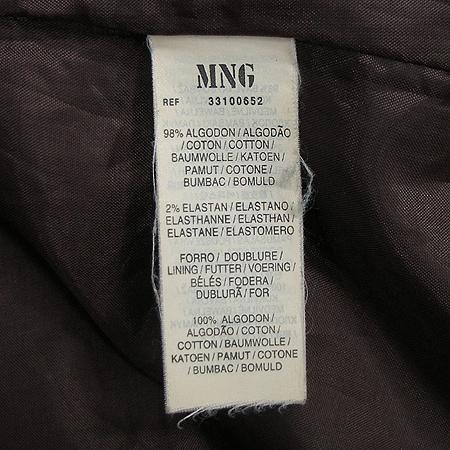 MNG(망고) 코듀로이 자켓