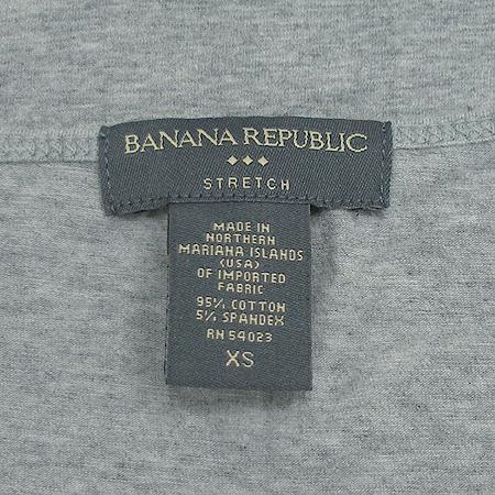 Banana Republic(바나나리퍼블릭) 민소매티