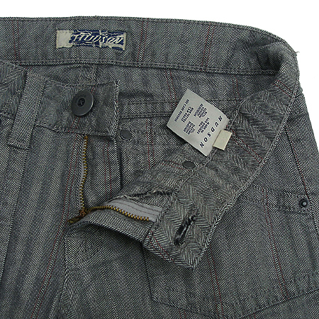 Premium Jeans(프리미엄진) HUDSON(허드슨) 바지 이미지2 - 고이비토 중고명품