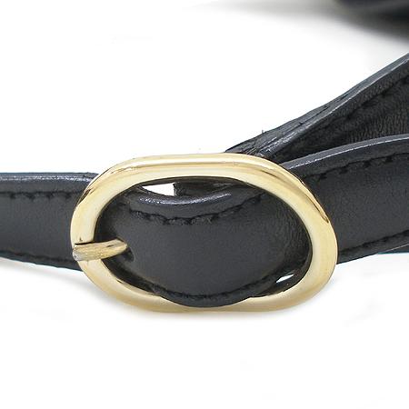 Gucci(구찌) 155563 GG 로고 자갸드 스카프 장식 숄더백 이미지4 - 고이비토 중고명품