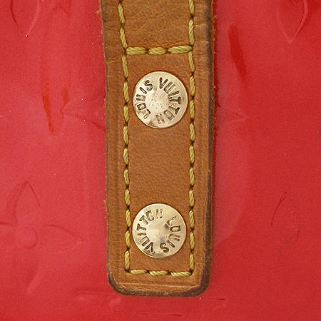 Louis Vuitton(루이비통) M91088  모노그램 베르니 리드 PM 토트백 이미지3 - 고이비토 중고명품