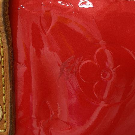 Louis Vuitton(루이비통) M91088  모노그램 베르니 리드 PM 토트백 이미지4 - 고이비토 중고명품