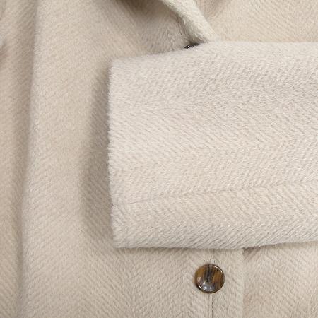 MICHAA(미샤) 알파카 코트