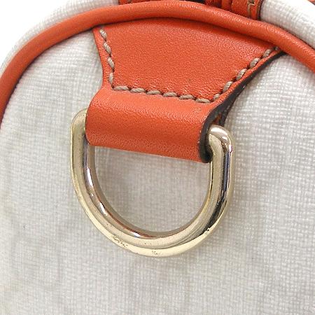 Gucci(구찌) 190257 GG 로고 PVC 보스톤 토트백 이미지5 - 고이비토 중고명품